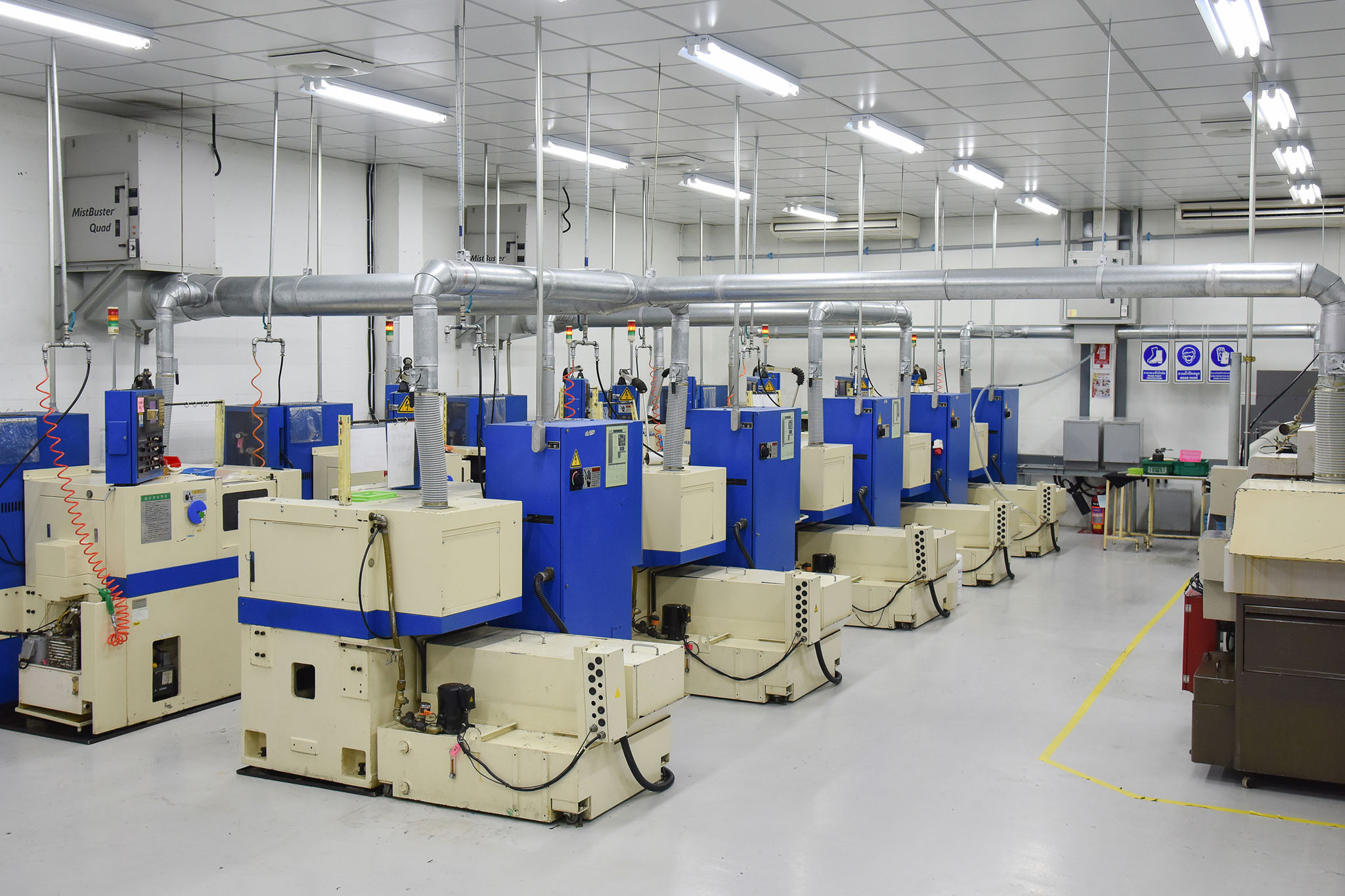 CNC-Lathe Process